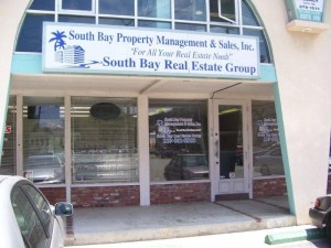 South Bay Property Management Office in Torrance, Ca 90505