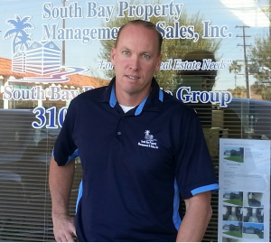 Tim Kelley South Bay Property Management & Sales, Inc
