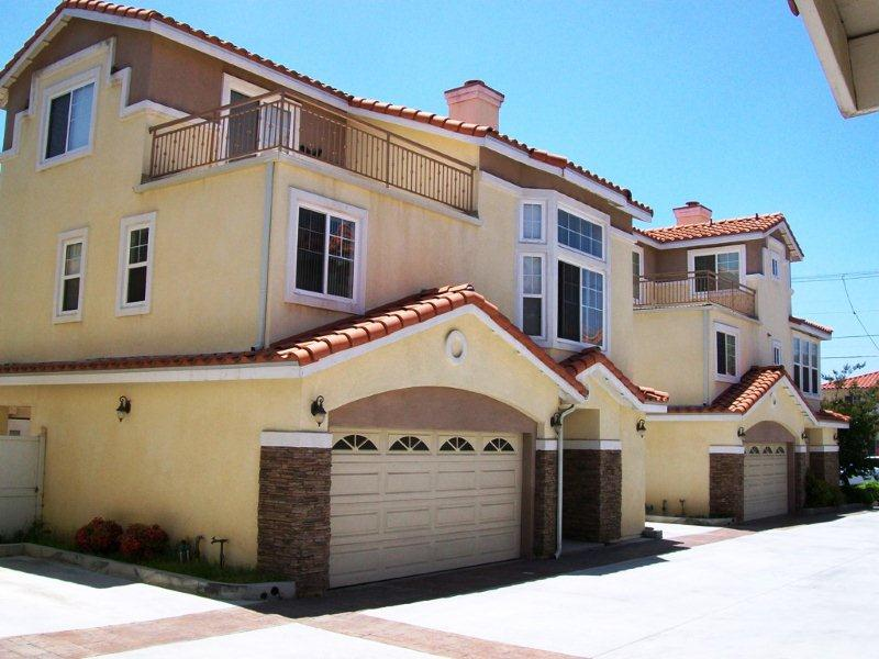 South Bay Property Management Residential Townhomes