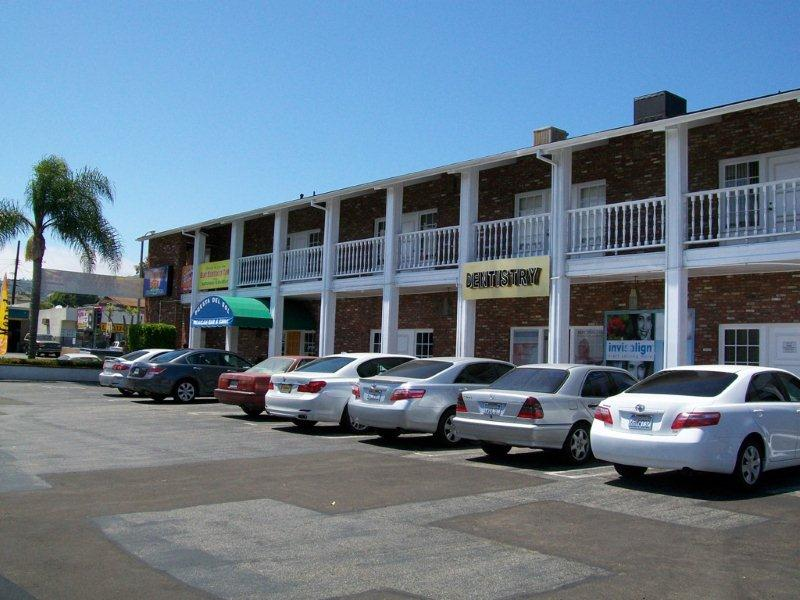 South Bay Property Management Commercial Buildings and Retail Complexes