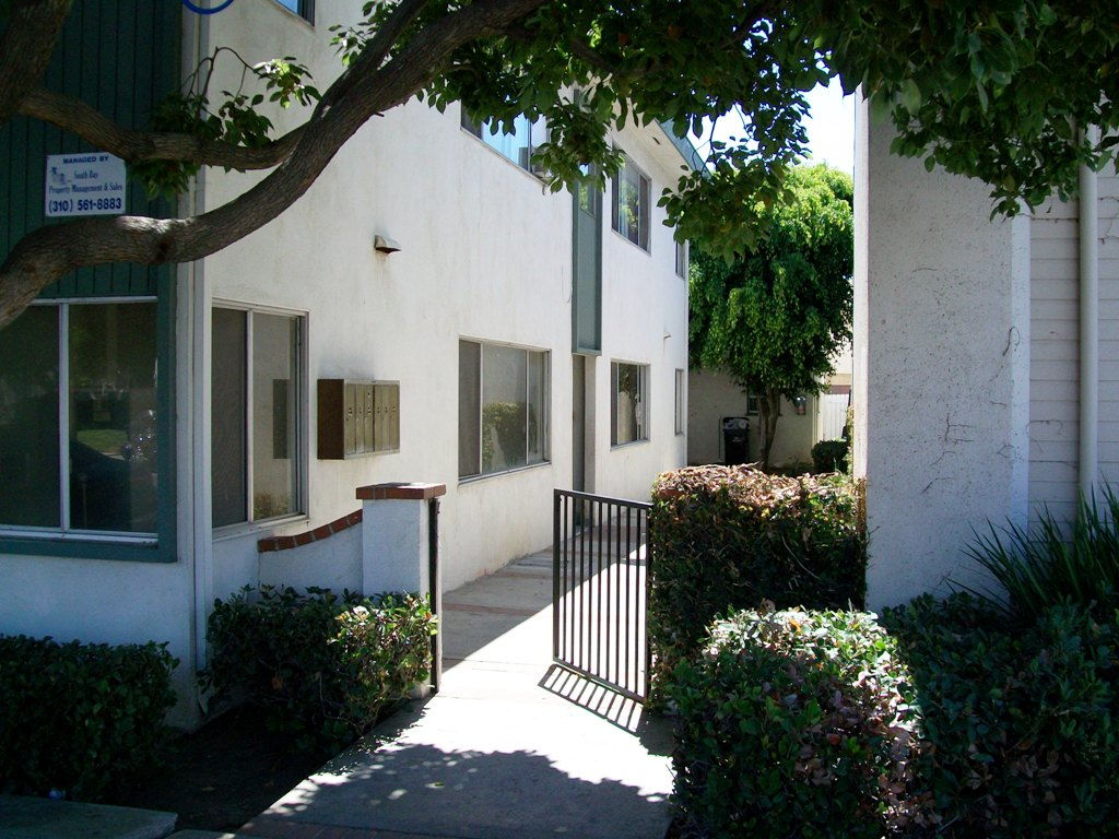 South Bay Property Management 16 Units and Above