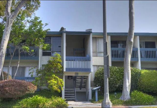 2 bed, 2 bath condo for rent Redondo Beach, Ca 90277