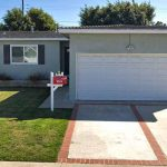 3 Bed 2 Bath House for Rent Torrance CA 90505