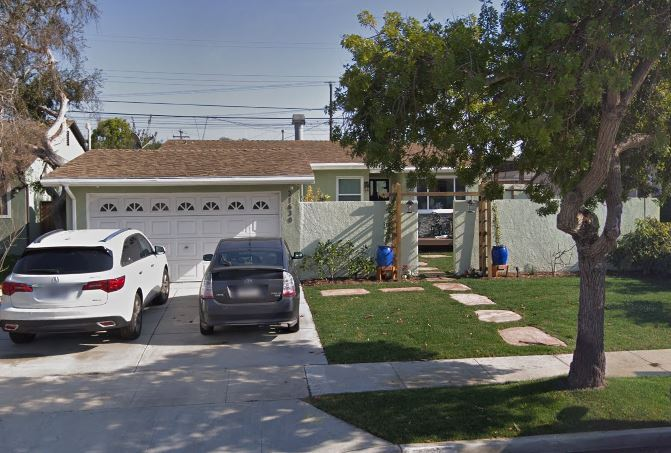 3 Bed 2 Bath House For Rent Torrance CA 90503