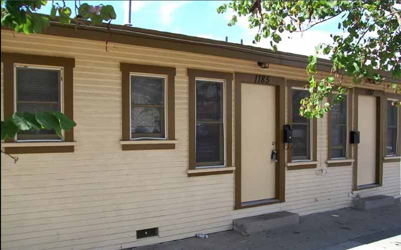 1 Bed 1 Bath Apartment for Rent Long Beach CA 90813