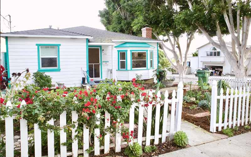 2 Bed 1 Bath House for Rent San Pedro CA 90731