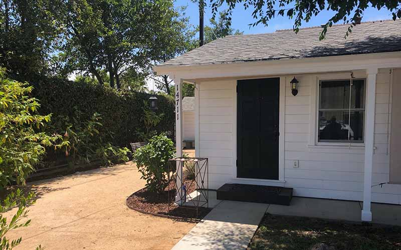 1 Bed 1 Bath House For Rent Lawndale CA 90260