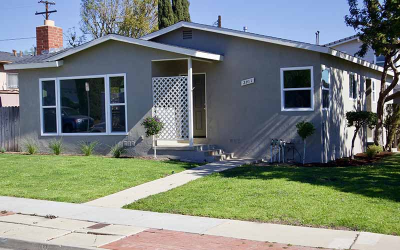 3 Bed 2 Bath Home For Rent Torrance CA 90505