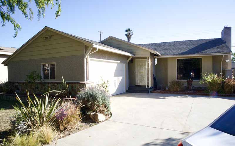 3 Bed 2 Bath House For Rent Inglewood CA 90303