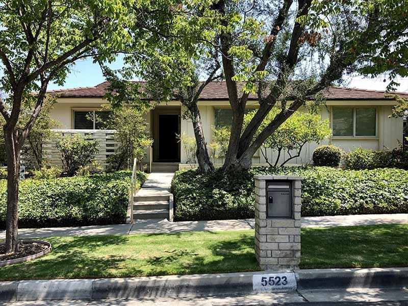 4 Bed 2 Bath House for Rent Rancho Palos Verdes Ca 90275